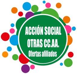 ACCIÓN SOCIAL CSIF OTRAS COMUNIDADES AUTÓNOMAS