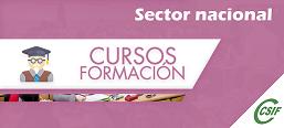 Sector nacional CSIF