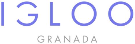 Logo Igloo Granada