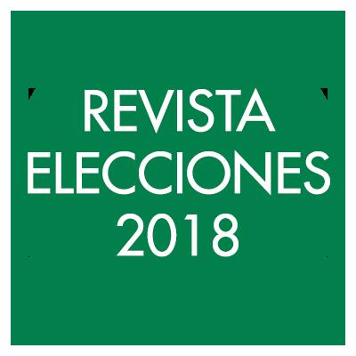 Revista Elecciones 2018