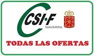 Todas las ofertas de CSIF Navarra