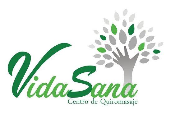 Logo Vida Sana