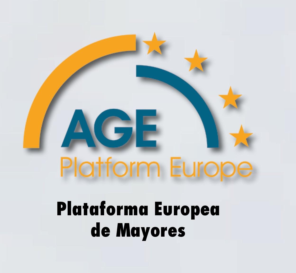 Plataforma Europea de Mayores