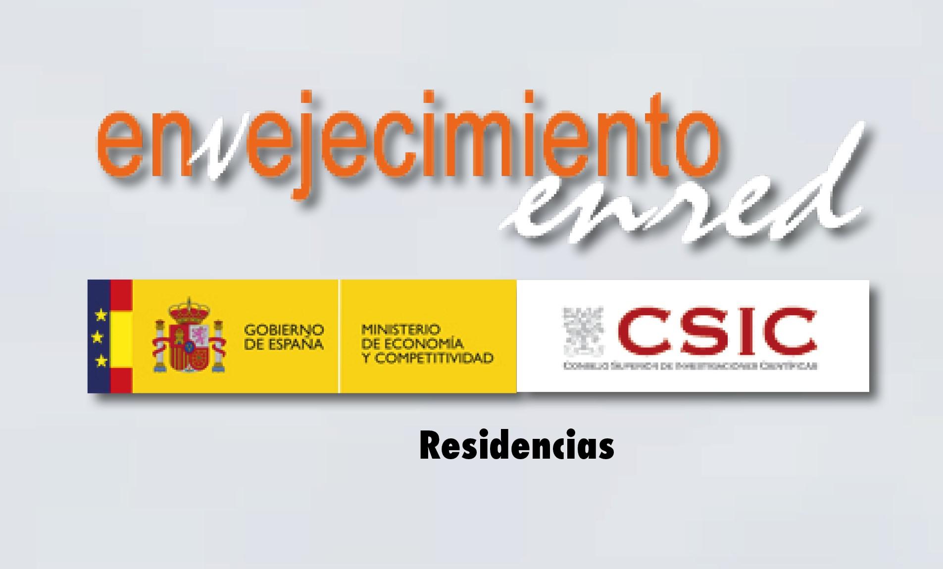 Residencias para mayores en Madrid