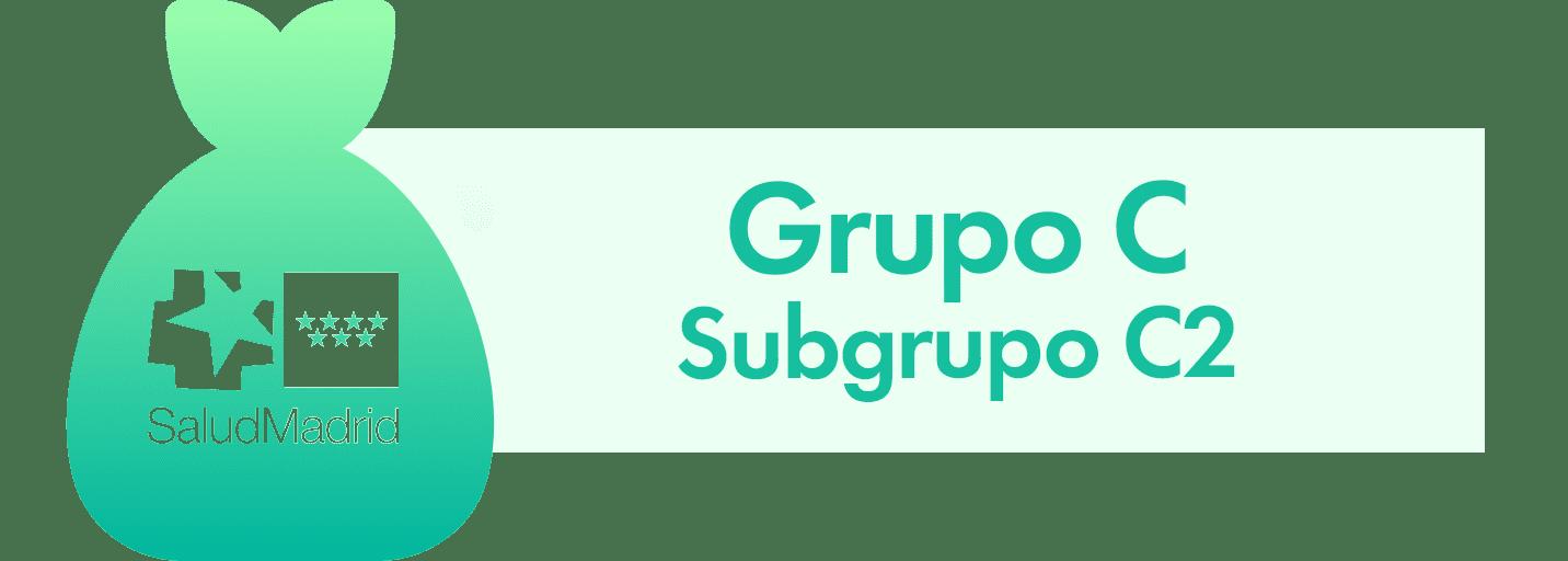 Grupo C - Subgrupo C2