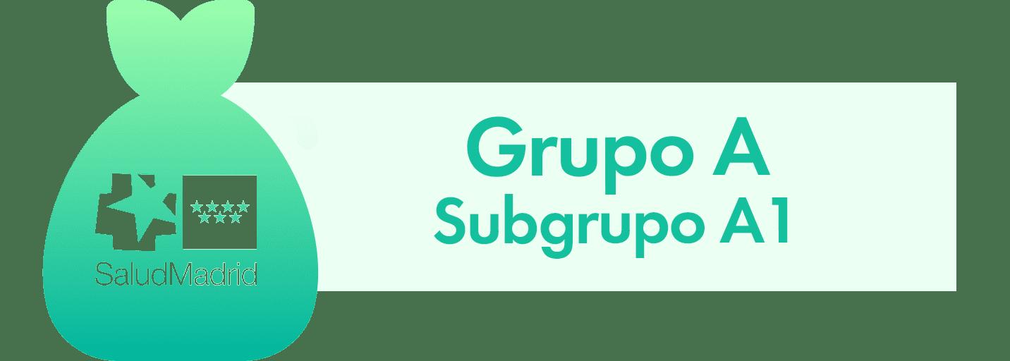 Grupo A - Subgrupo A1