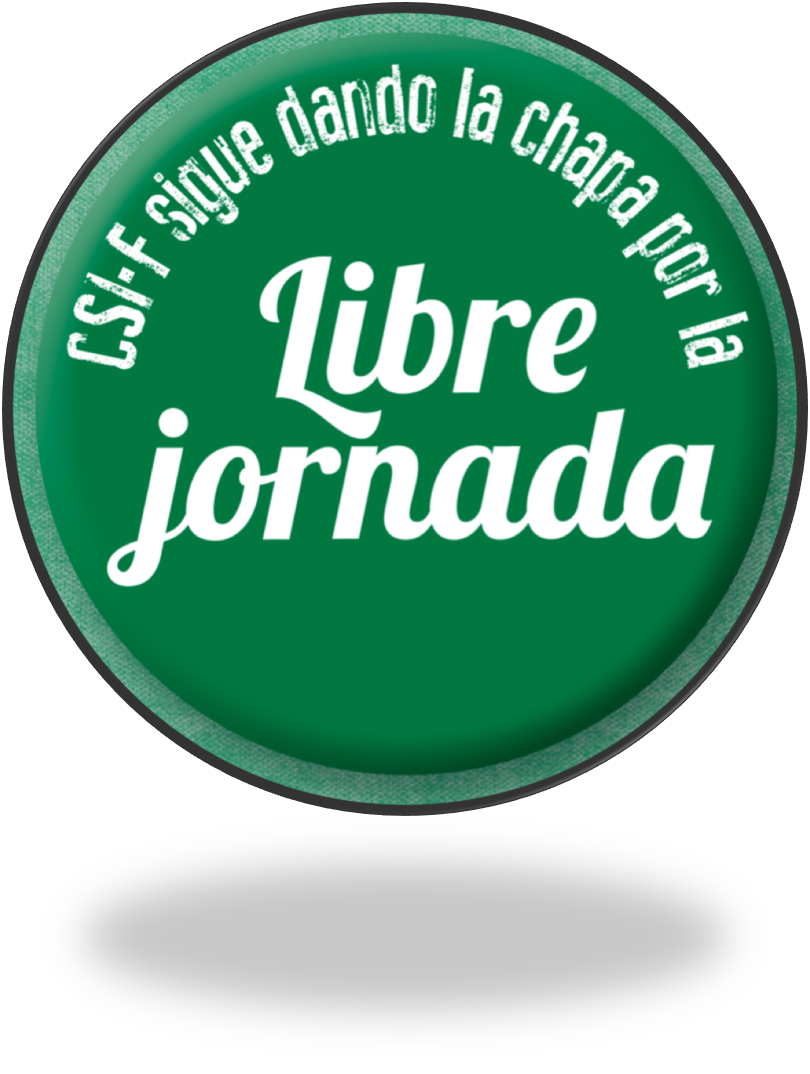 LIBRE JORNADA ARAGÓN