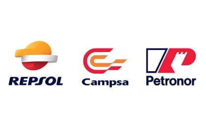 Repsol, Campsa y Petronor