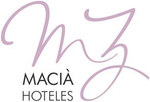 Logo Macià Hoteles