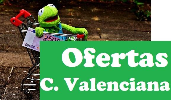 Ofertas CSIF Comunidad Valenciana
