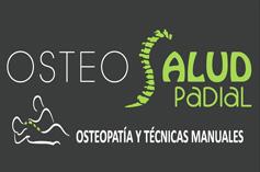 Logo Osteosalud Padial
