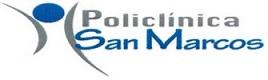 Logo Policlínica San Marcos