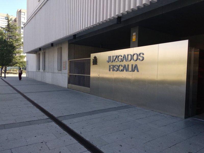 Juzgados de Burgos