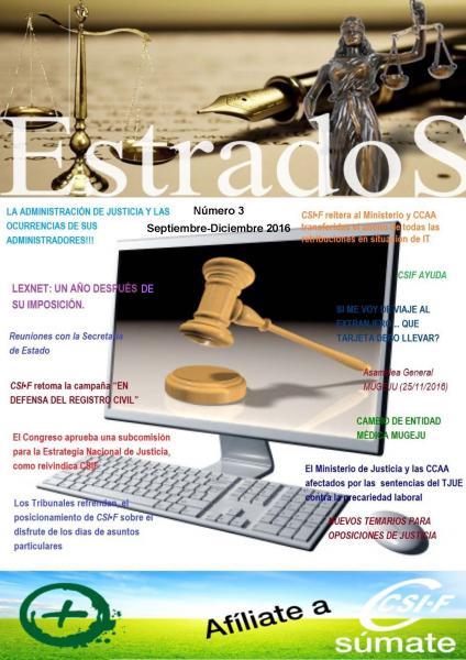 Revista ESTRADOS Nº 3