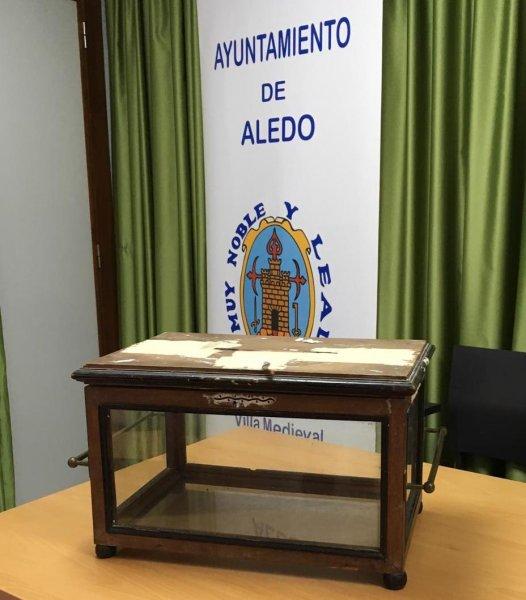 CSIF revalida su posición como primera fuerza sindical en el Ayuntamiento de Aledo