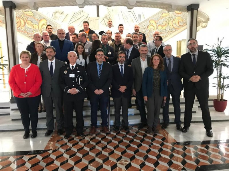 El sector de Administración Local de CSIF se congratula por la aprobación de la Ley de Coordinación de Policías Locales de la Región