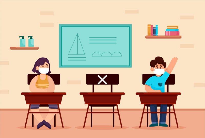 CSIF considera insuficientes las medidas de la Consejería de Educación para el nuevo curso académico