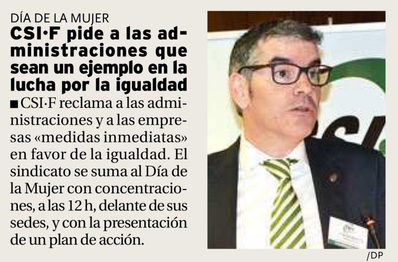 8M (Diario Palentino)