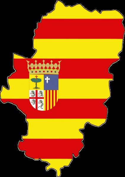 Vacantes Aragón Concurso de Traslados 2017.