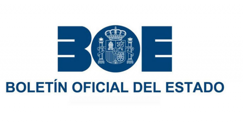 BOE - Corrección de erratas del RD 256/2019 de creación de setenta y cinco unidades judiciales correspondientes a la programación de 2019