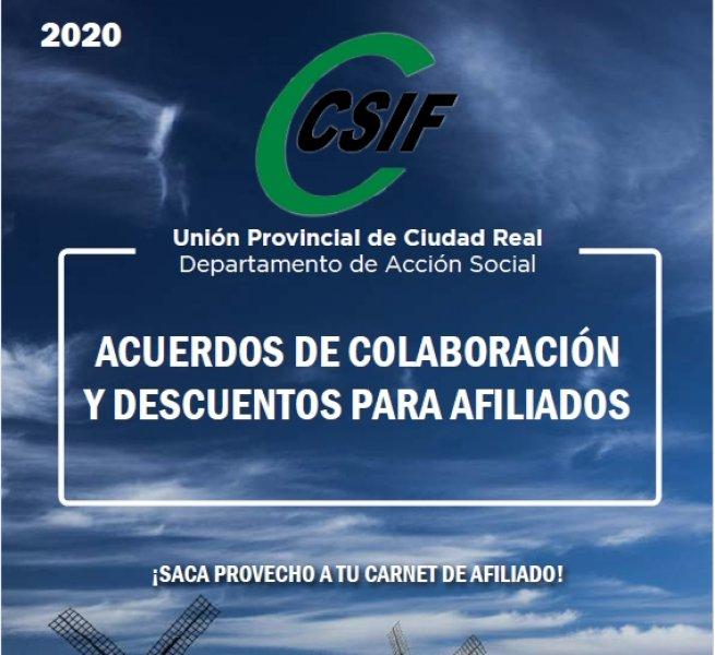Boletín de Acción Social JUNIO 2020