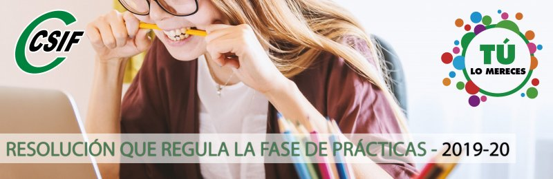 Regulación fase de prácticas maestros Andalucía