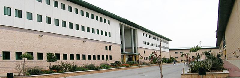 CSIF Granada valora los primeros desplazamientos de presos desde Albolote a la cárcel de Archidona