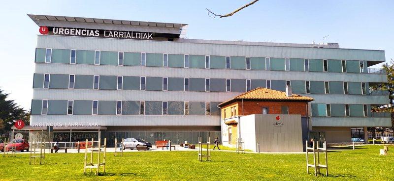 CSIF Navarra pide más elementos de defensa y protección para el personal de Seguridad Privada