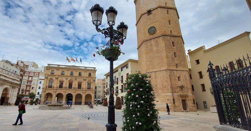 CSIF Ayuntamiento Castellón
