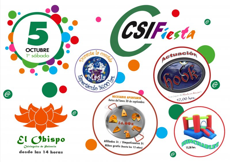 CSIFiesta 2019