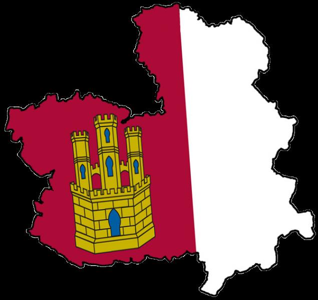Corrección de errores de la Bolsa de interinos de Castilla La Mancha