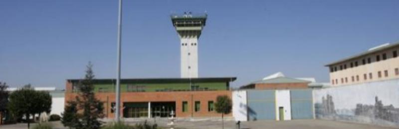 Centro Penitenciario de Dueñas