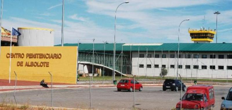 Centro Penitenciario de Albolote