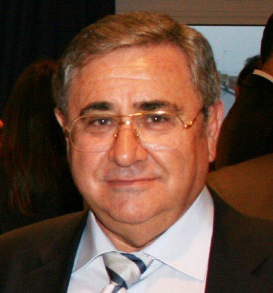 Daniel Matoses, presidente CSIF Comunidad Valenciana