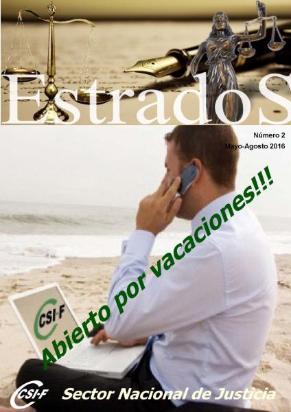 Revista ESTRADOS Nº 2