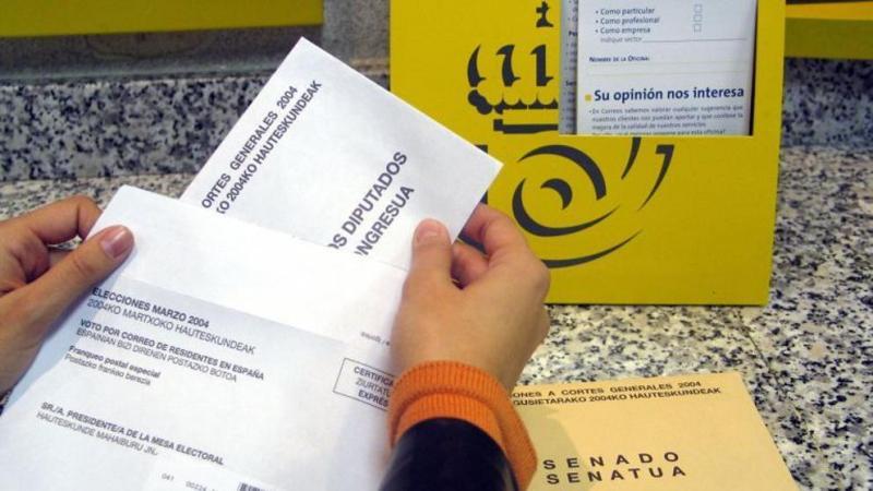 Elecciones Generales junio 2016