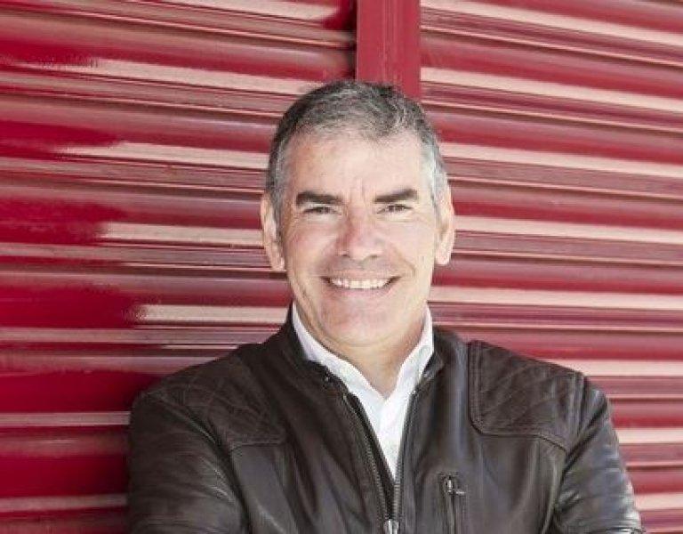 Entrevista a Benjamín Castro Presidente de CSIF Palencia (Diario Palentino)
