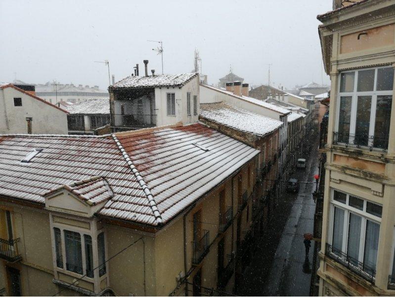 Foto publicada por Radio Huesca