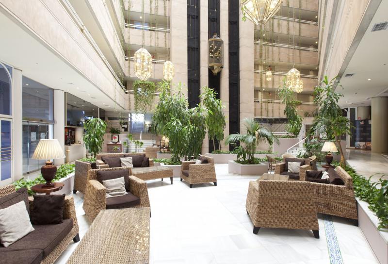 Convenio de colaboración entre CSIF y HOTELES CENTER