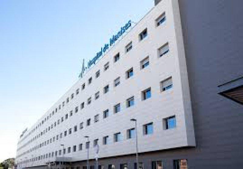 Hospital de Manises