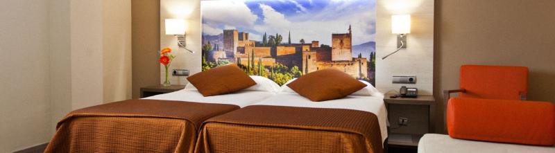 Convenio de colaboración entre CSIF y HOTELES PORCEL