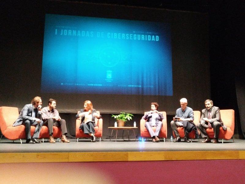 I Jornadas de Ciberseguridad en Pola de Siero