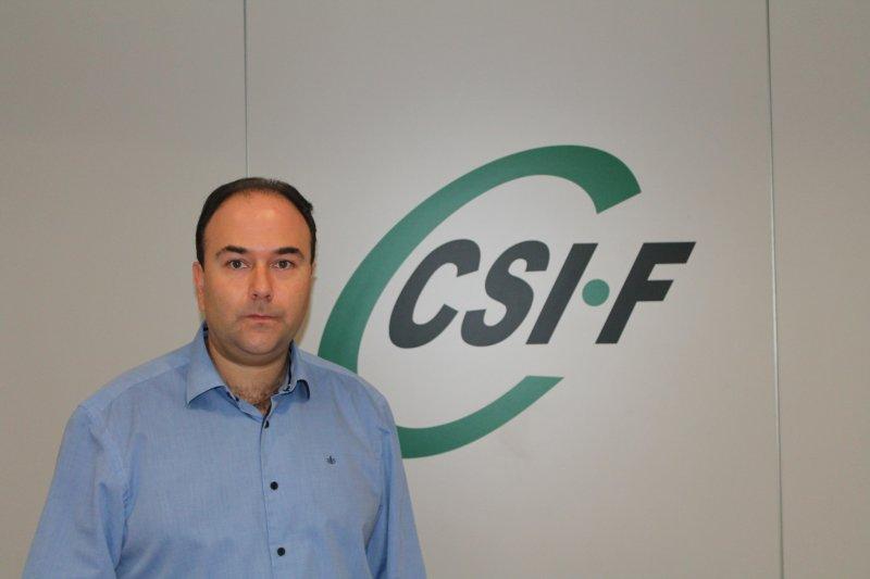 Ezequiel Archilla, vicepresidente autonómico de AGE en Comunidad  Valenciana