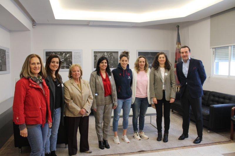 Reunión con Levante UD