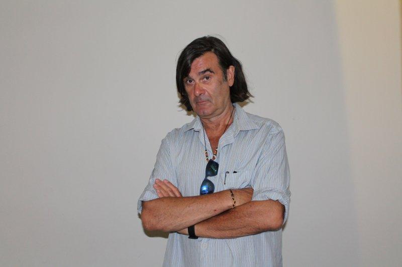 Santiago Álvarez, portavoz de CSIF SEPE provincia de Valencia