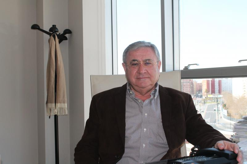 Daniel Matoses, presidente CSIFCV
