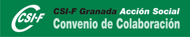 Convenio de colaboración entre CSIF Granada y HUERTOS DE OCIO Y TIEMPO LIBRE