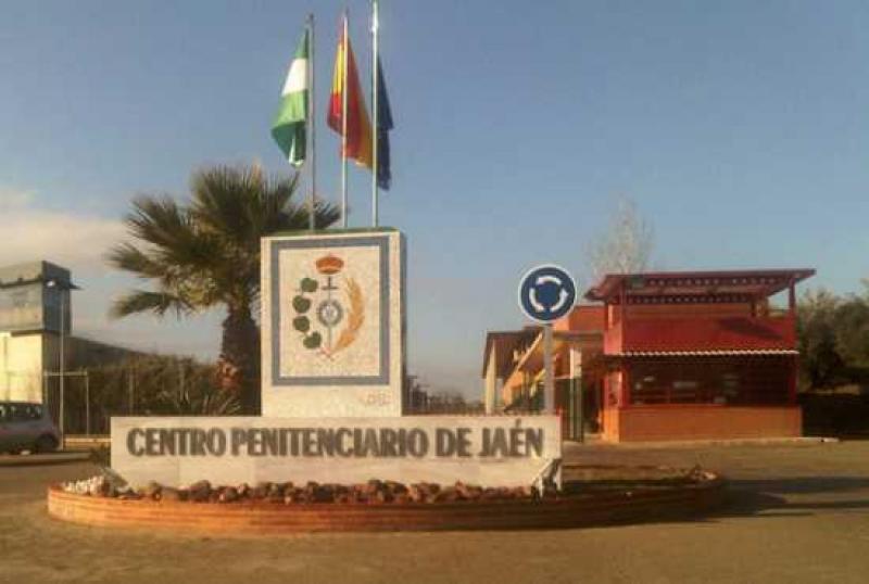 Centro Penitenciario de Jaén