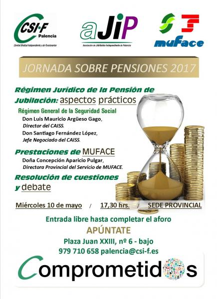 Jornada Pensiones 2017