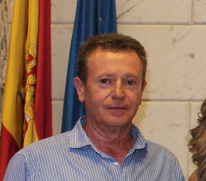 José Vicente Tarazona, secretario de la sección sindical de CSIF en el Ayuntamiento de Valencia